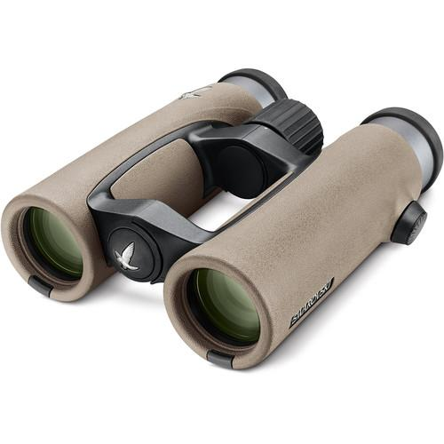 Swarovski 10x32 EL32 Binocular with FieldPro Package 32220