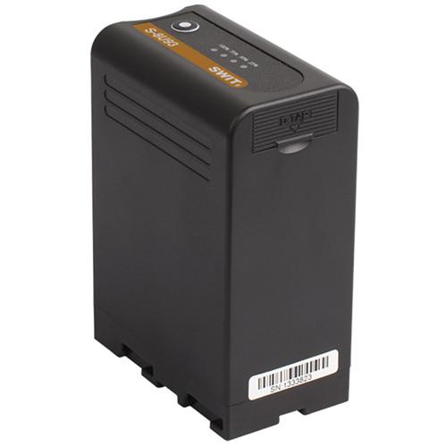 SWIT S-8U93 Sony BP-U Series DV Camcorder Battery S-8U93