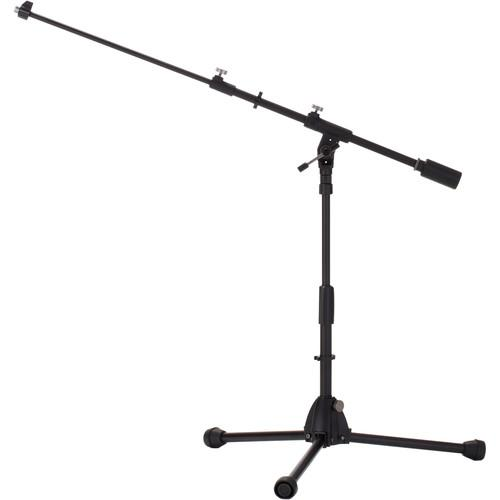 TAMA Iron Works Studio MS756LBK Low-Profile Telescoping MS756LBK