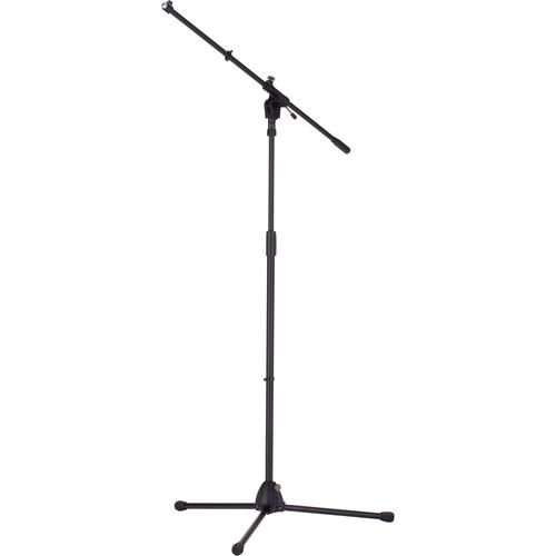 TAMA Iron Works Tour MS455BK Tripod Boom Microphone Stand