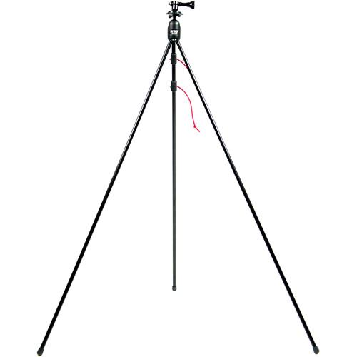 Tamrac ZipShot Mini Tripod with GoPro Adapter TR404-1919