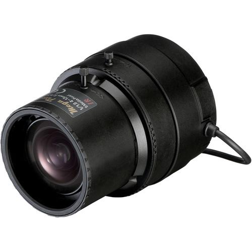 Tamron M118VP413IR C-Mount 4-13mm F1.5 Varifocal Lens