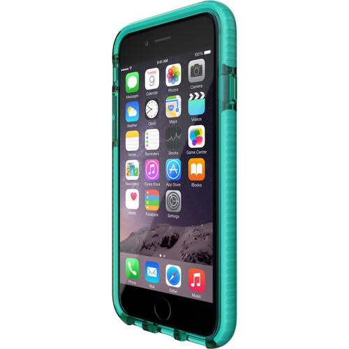 Tech21 Evo Check Case for iPhone 6/6s (Aqua/White) T21-5152
