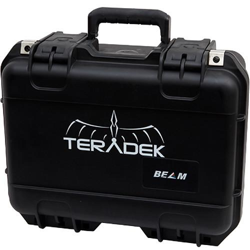 Teradek Protective Case for Teradek Beam Kit 11-0301