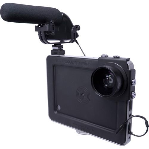 THE PADCASTER Padcaster Bundle for iPad Mini 4 PCM4CPS001