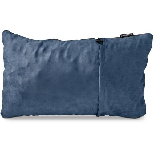 Therm-a-Rest Compressible Travel Pillow (Medium, Denim) 01691