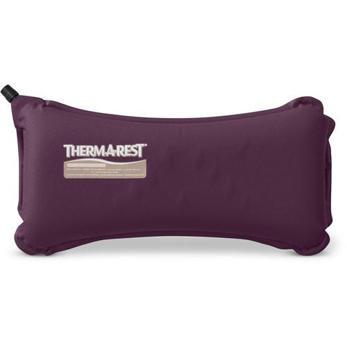 Therm-a-Rest  Lumbar Pillow (Eggplant) 06437