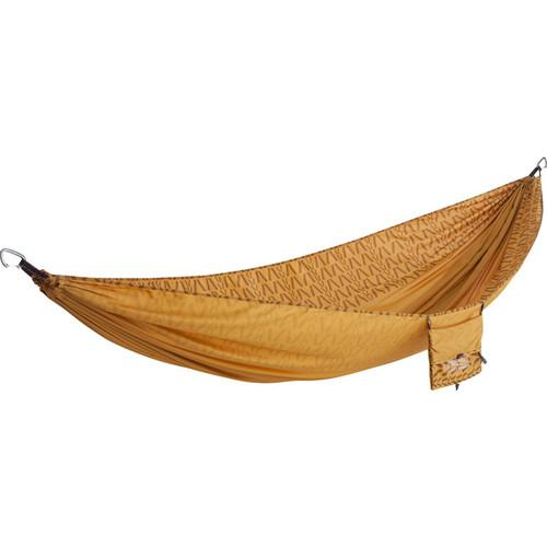 Therm-a-Rest Slacker Single Hammock (Curry Print) 07287