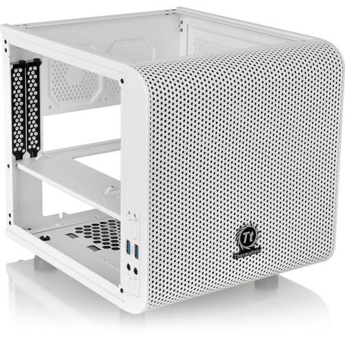 Thermaltake Core V1 Mini-Tower Case CA-1B8-00S6WN-01