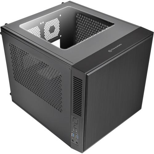 Thermaltake Suppressor F1 Mini ITX Chassis CA-1E6-00S1WN-00