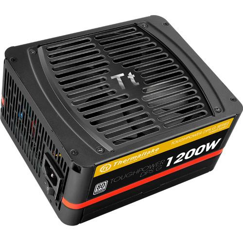 Thermaltake Toughpower DPS G 1200W Platinum PS-TPG-1200DPCPUS-P