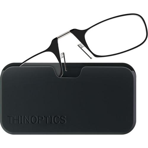 ThinOPTICS Smartphone  2.50 Reading Glasses THO-05642