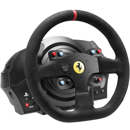 Thrustmaster T300 Ferrari Integral Racing Wheel 4169082