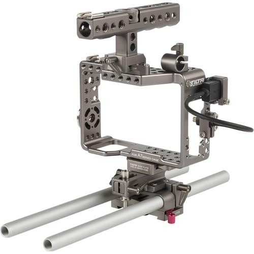 Tilta  Cage Rig for SONY a7 Series Cameras ES-T17