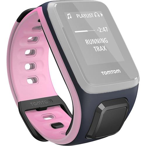 TomTom Replacement Band for Spark Fitness Watch 9URE00104
