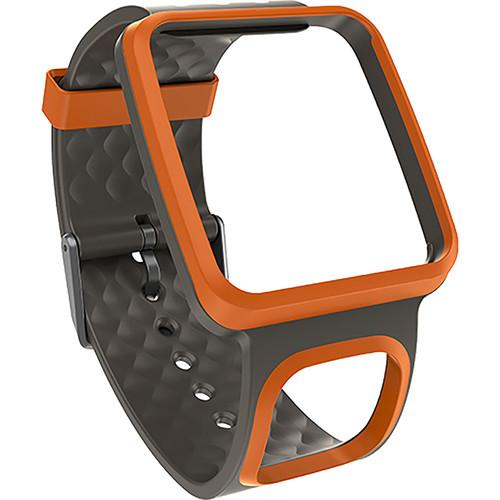 TomTom Replacement Band for Spark Fitness Watch 9URE00109