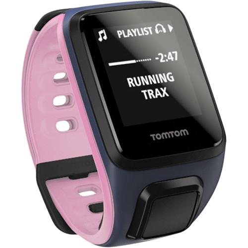 TomTom  Spark Fitness Watch 1RE000210