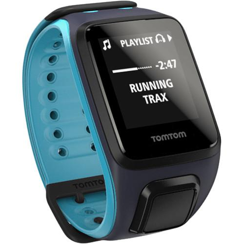 TomTom  Spark Music Fitness Watch 1REM00207