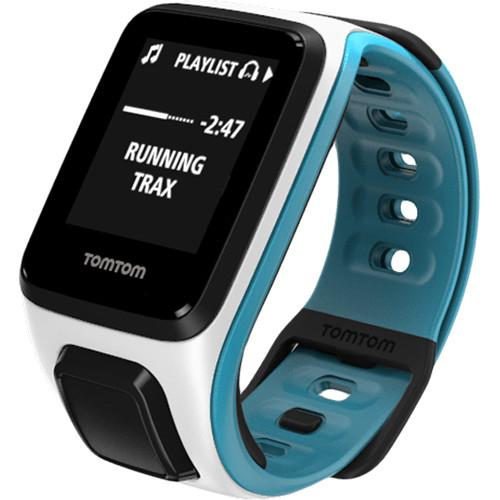 TomTom  Spark Music Fitness Watch 1REM00208