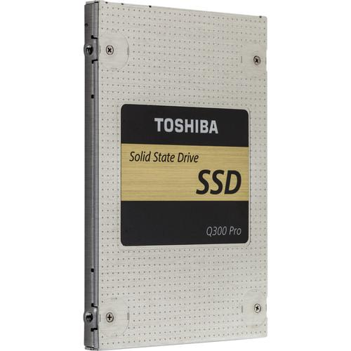 Toshiba Q300 PRO 128 GB Internal Solid State Drive HDTS412XZSTA