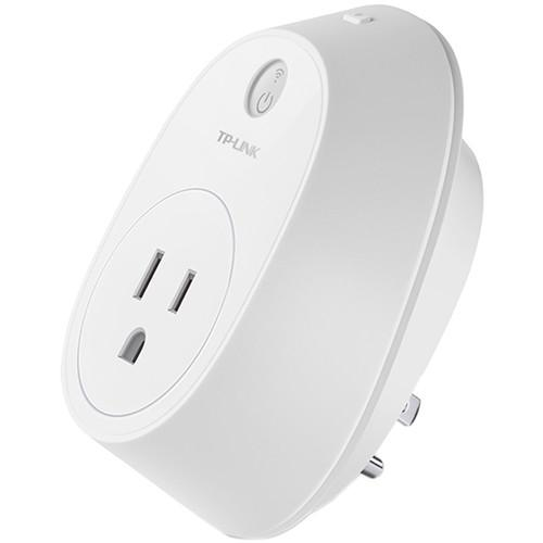 TP-Link HS110 Wi-Fi Smart Plug with Energy Monitoring HS110