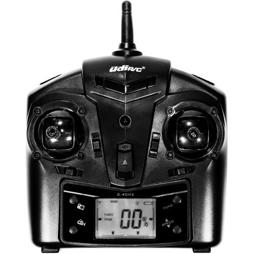 UDI RC UA5 Transmitter for U818A, U818A-1, U818A HD UDU818A110