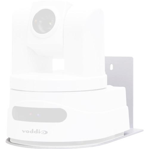 Vaddio Thin-Profile Wall Mount Bracket 535-2020-230W