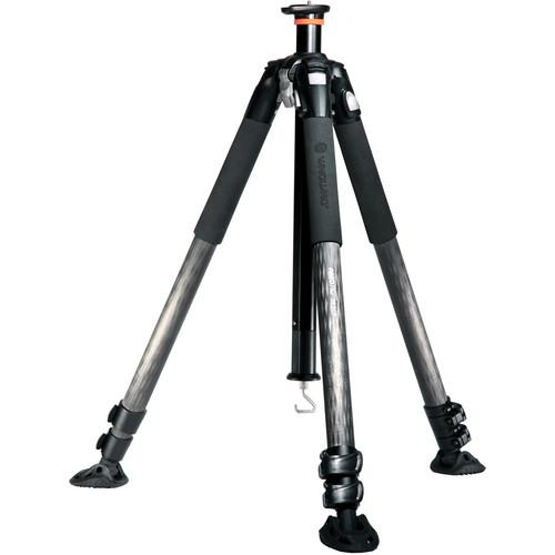 Vanguard Abeo Plus 363CT Carbon Fiber Tripod with SBH-250 Ball