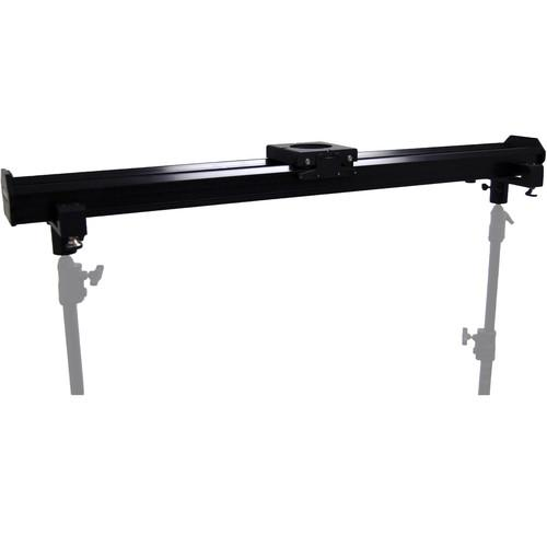 VariZoom Camera Slider Kit with Two C-Stand / Low Boy VSM1-C