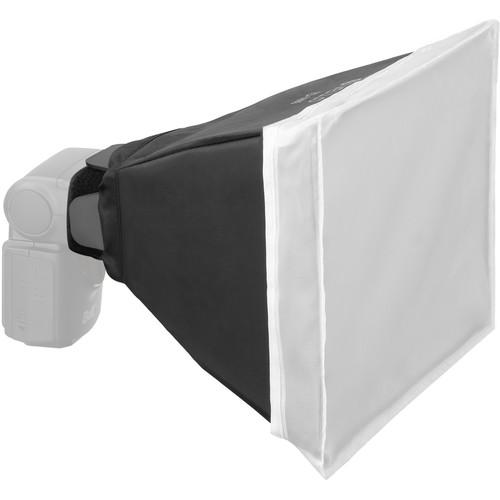 Vello FlexFrame Softbox for Portable Flash (8 x 12