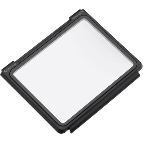 Vello Snap-On Glass LCD Screen Protector for Nikon SPSO-ND750