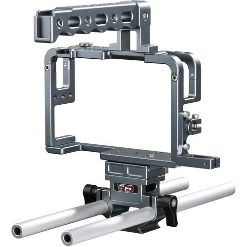 Vidpro CA-GH4 Aluminum Camera Cage for Panasonic GH4 CA-GH4