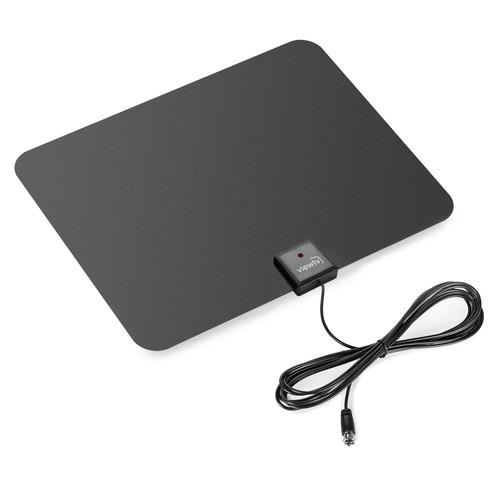 ViewTV VIEWTV60MIANT Indoor Amplified HDTV Antenna VIEWTV60MIANT