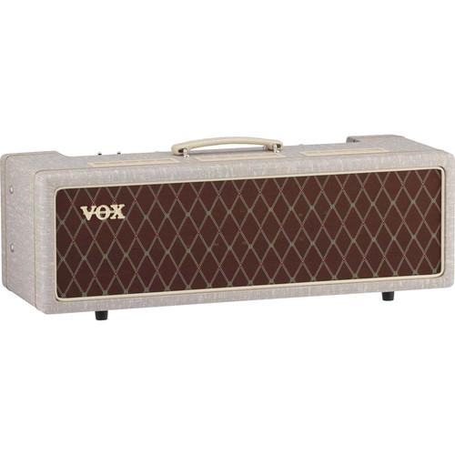 VOX  AC30 Hand-Wired 30W Amplifier Head AC30HWHD