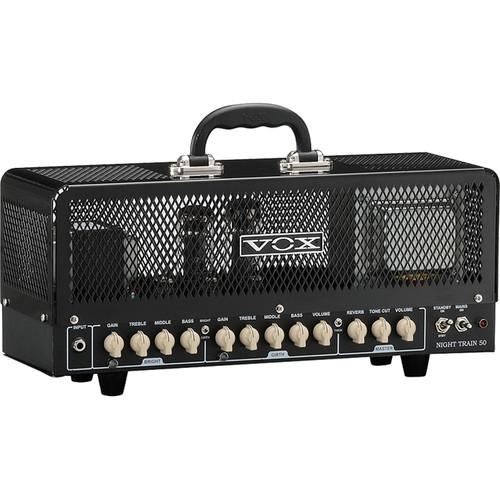 VOX  NT50H-G2 Guitar Amplifier Head NT50HG2