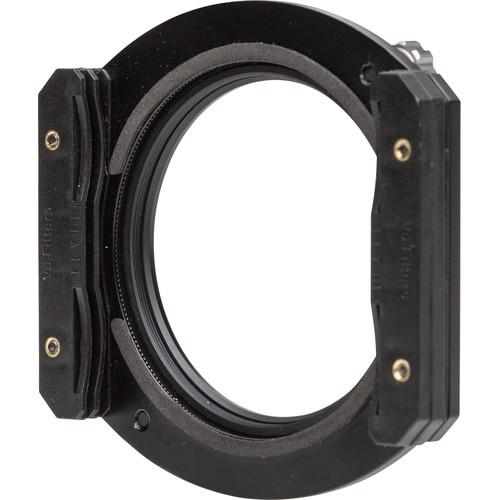 Vu Filters 75mm Professional Filter Holder with 67mm VFH75