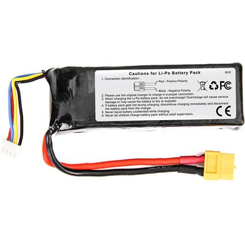 Walkera 2200mAh LiPo Flight Battery for Runner RUNNER 250-Z-26