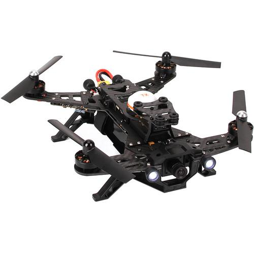 Walkera RUNNER 250 Racing Quadcopter with Camera and RUNNER 250