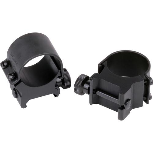 Weaver Detachable Top Mount 1