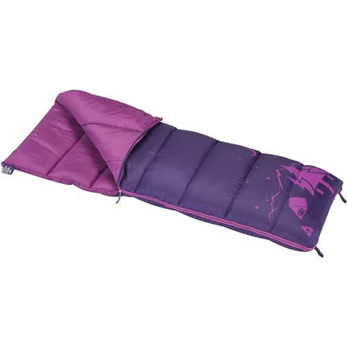 Wenzel  Wanderer Sleeping Bag (Girls') 74926216