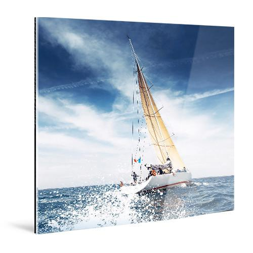 WhiteWall Medium, Square-Format Face-Mounted 32AFMGQ1010P6390