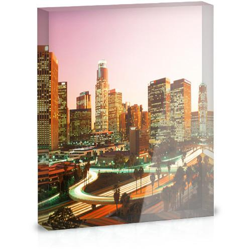 WhiteWall Photo Print Under Acrylic Block Ordering 02AB46P5090