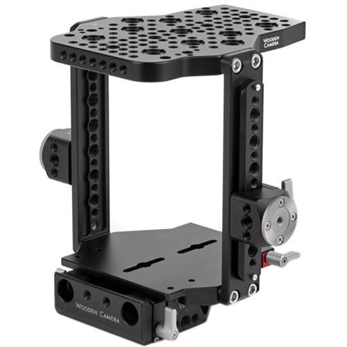 Wooden Camera Wooden Camera Quick Cage for ARRI Alexa WC-207200