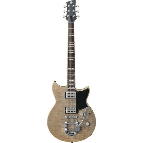 Yamaha Revstar RS720B Electric Guitar (Ash Grey) RS720B AGR
