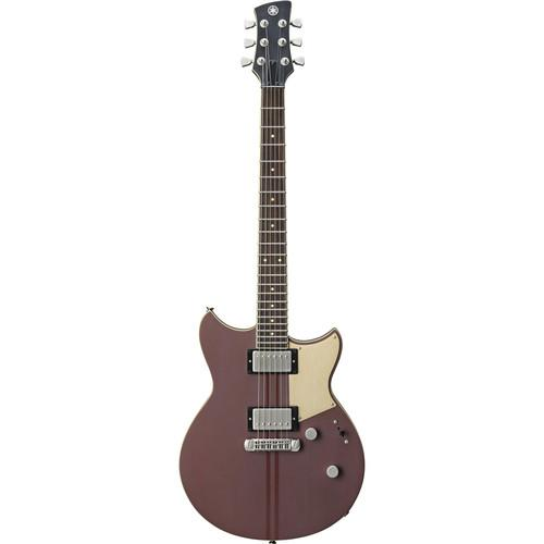 Yamaha Revstar RS820CR Electric Guitar (Steel Rust) RS820CR STR