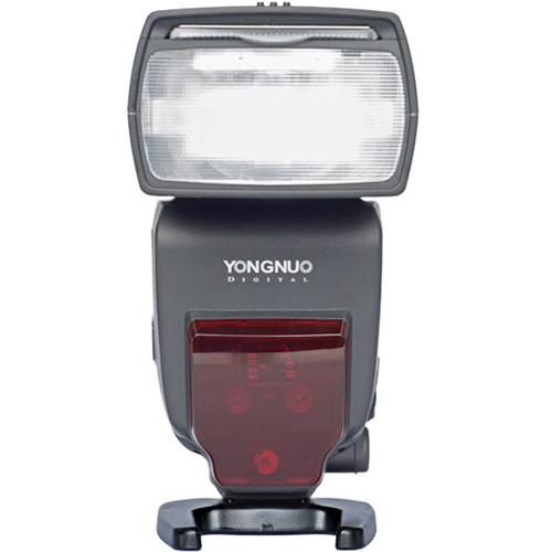 Yongnuo YN685 Wireless TTL Speedlite and Wireless Flash