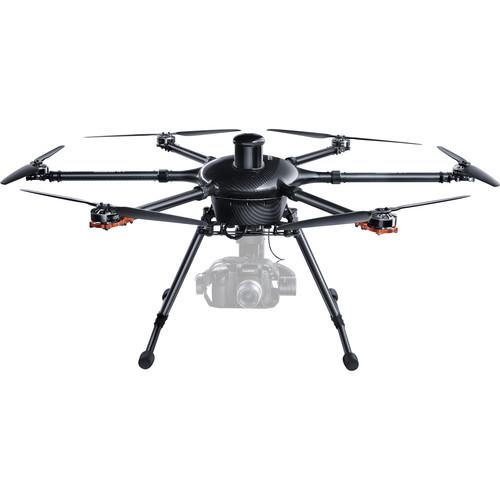 YUNEEC Tornado H920 Hexa-Copter with ST24 Transmitter YUNH920US