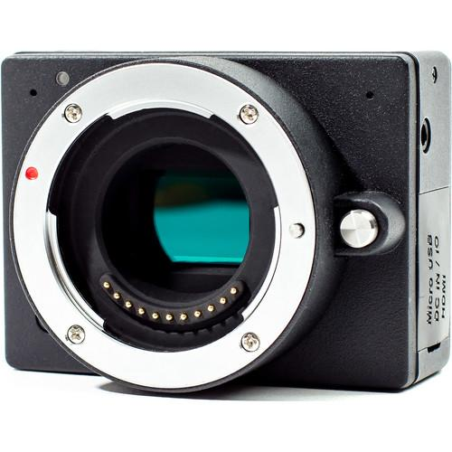Z Camera E1 Mini 4K Interchangeable Lens Camera E1CAM3A701