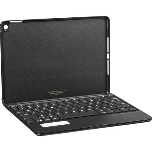 ZAGG Folio Backlit Tablet Keyboard Case for iPad Air ID6ZFK-BB0