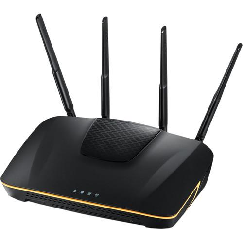 ZyXEL NBG6816 Dual-Band Wireless AC2350 Gigabit Router NBG6816